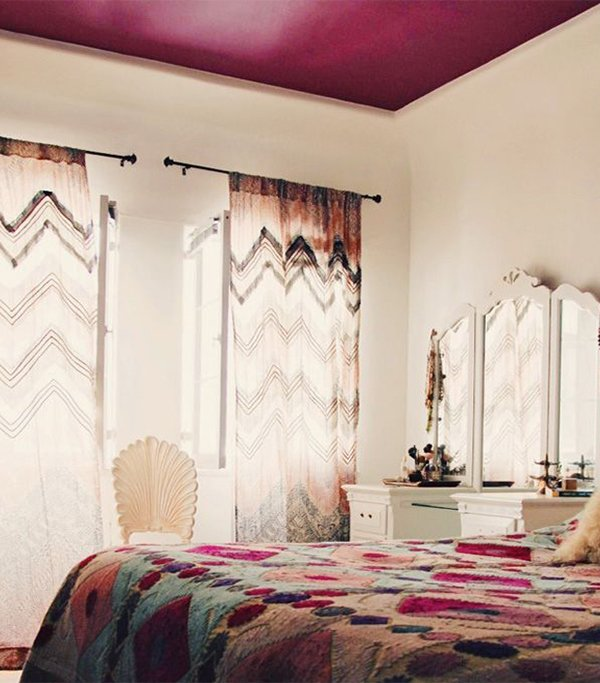 stylish small bedroom coloring