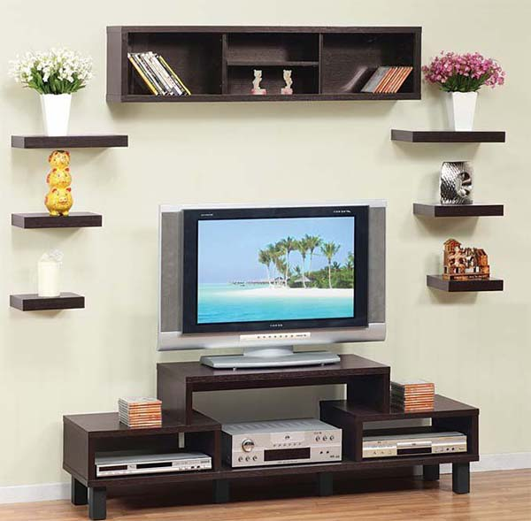 Living room sets with tv for Tv set design living room