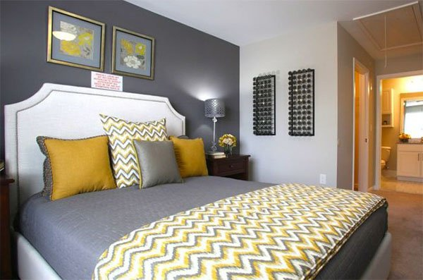 Bedroom design ideas for Well decorated bedroom