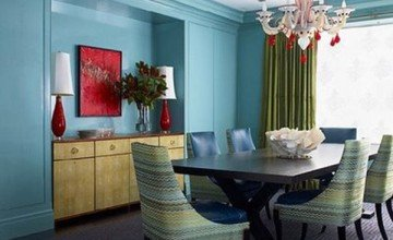 color ideas for your interiors