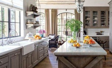 kitchen decorating ideas