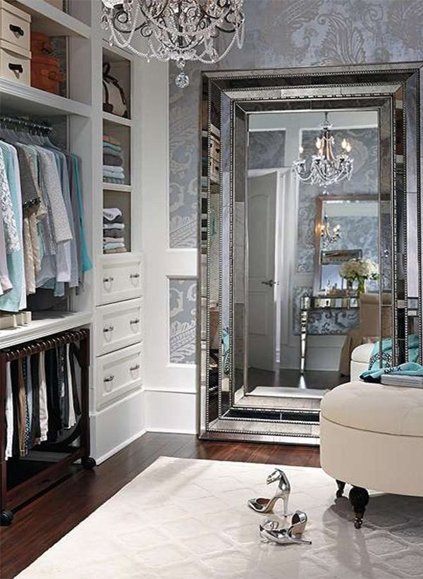 Mirrors for your interior design for Celebrity dressing room mirror