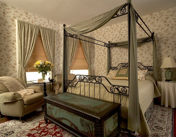victorian bedroom designs