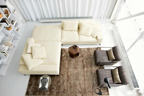 How to select the right living room decorating theme for Well decorated living rooms