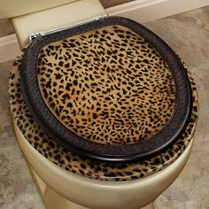 Classy Toilet Seats Ideas For You
