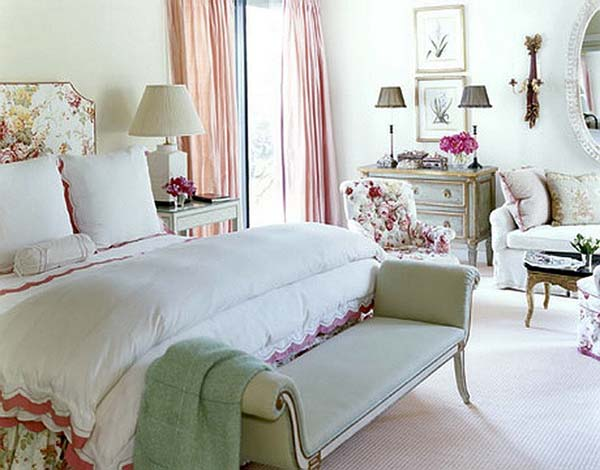 vintage retro bedroom design ideas 20 romantic bedroom ideas in a stylish collection designrulz