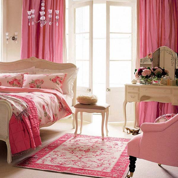 vintage retro bedroom design ideas 20 vintage bedrooms inspiring ideas decoholic