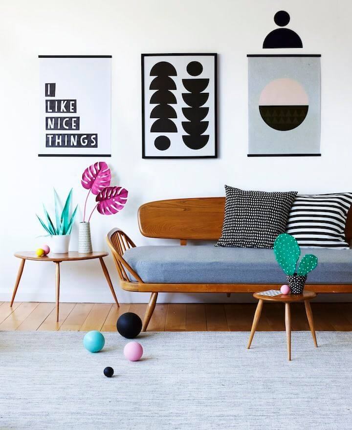 living room decoration for 2016 8