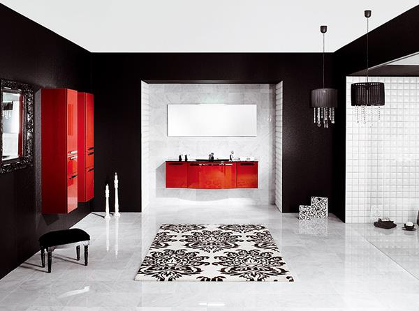 10 modern bathroom decorations