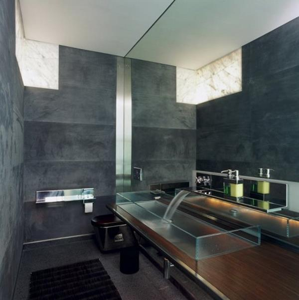 4 Modern Bathroom Decorations