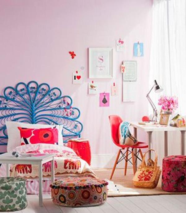 kid's room decorating ideas 15