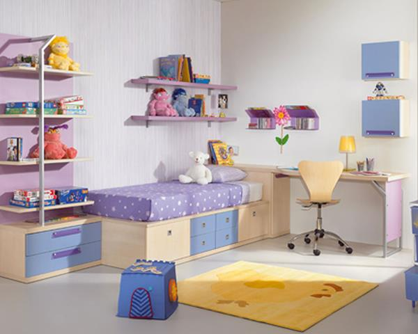 kid's room decorating ideas 2
