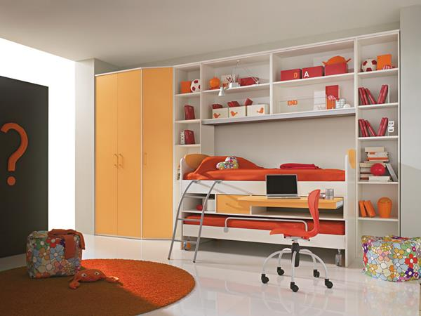 kid's room decorating ideas 22