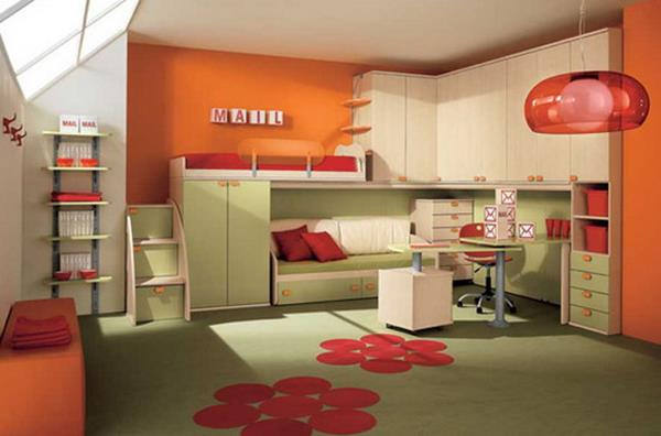 kid's room decorating ideas 24