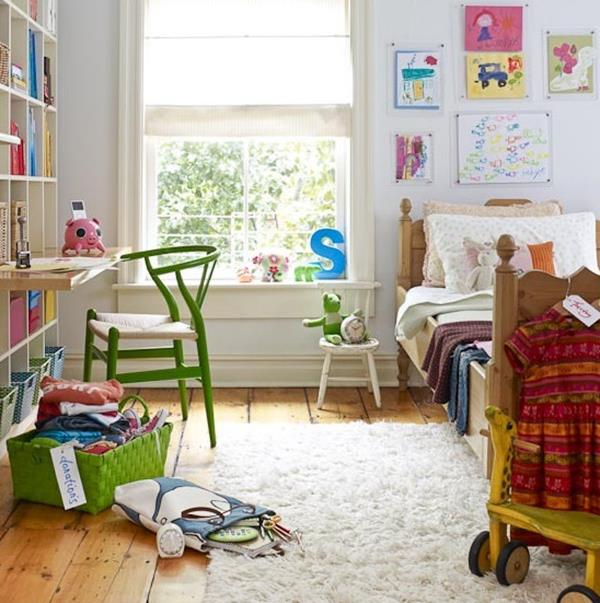 kid's room decorating ideas 25