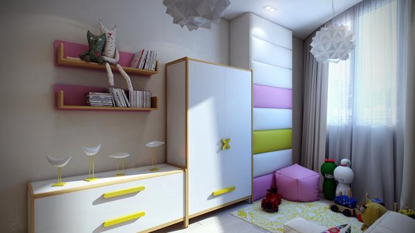 kid's room decorating ideas 3