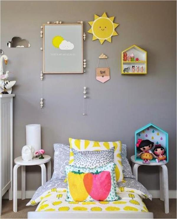 kid's room decorating ideas 5