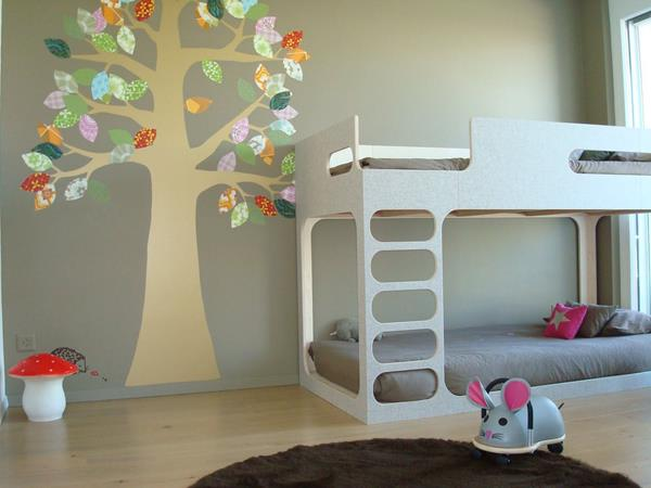 kid's room decorating ideas 6