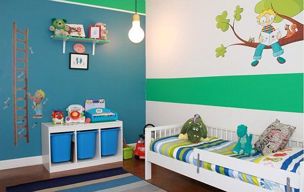 kid's room decorating ideas 7