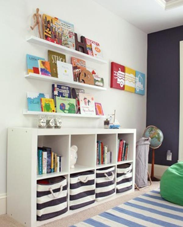 kid's room decorating ideas 9