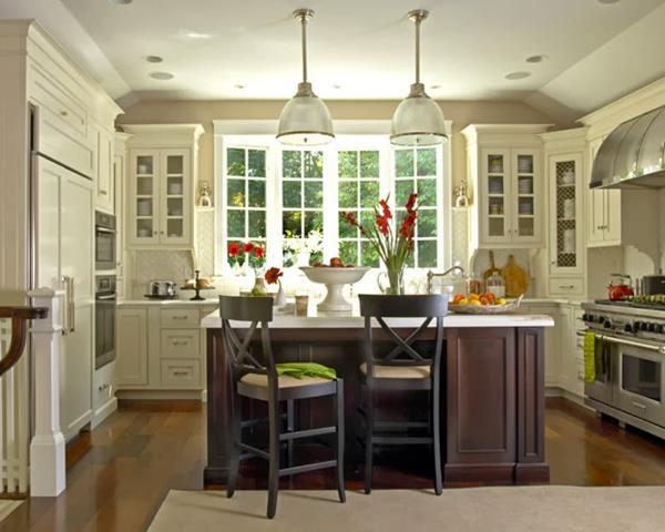 right kitchen design