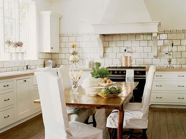 chic kitchen decoration idea 9