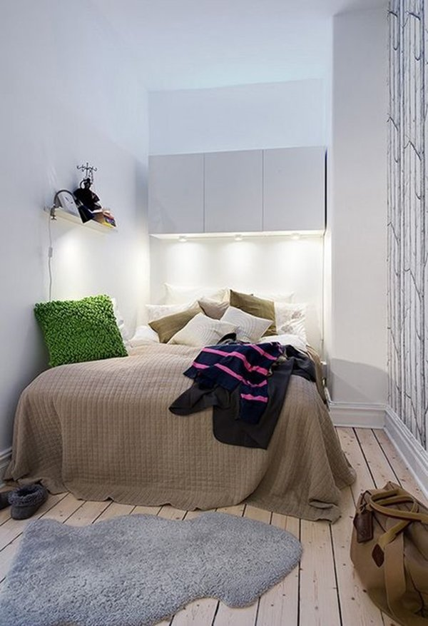 windowless room design