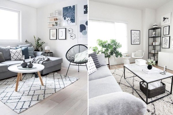 Latest Living Room Decoration Trends for 2018