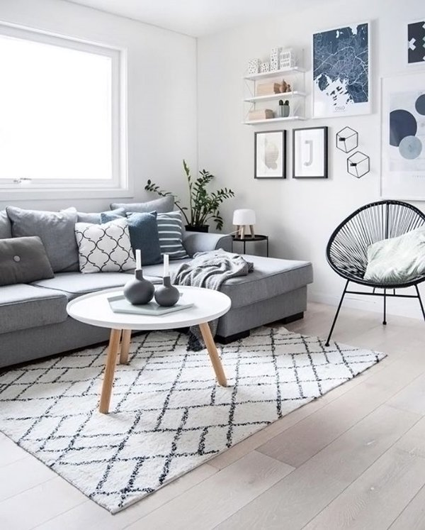 2018 living room design trends
