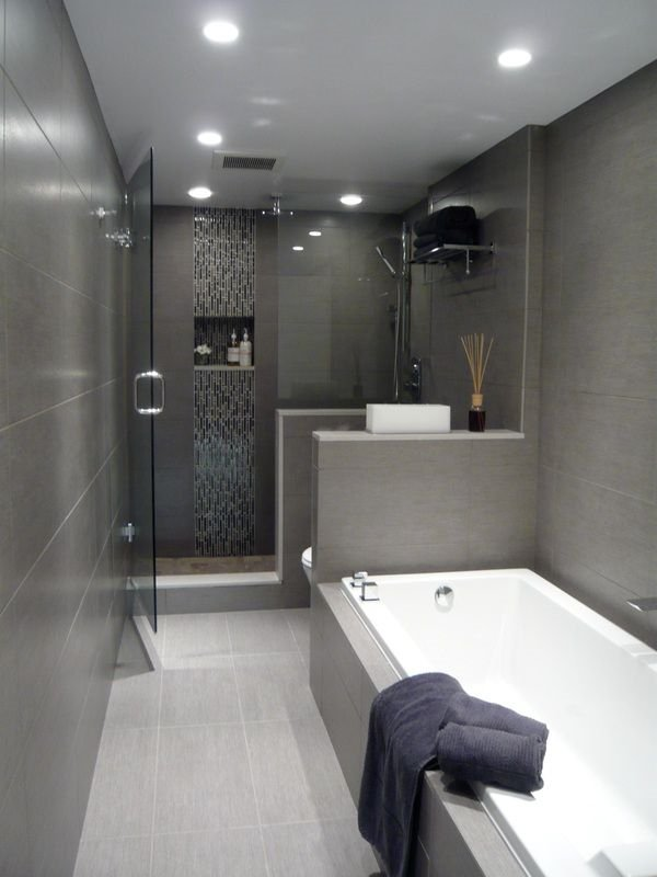 2018 gray bathroom design 5