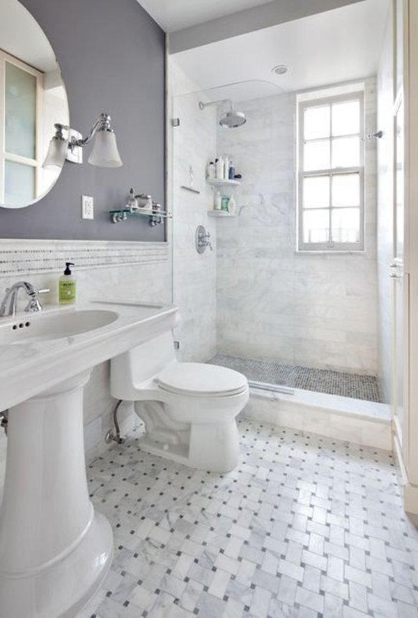 2018 gray bathroom design 2