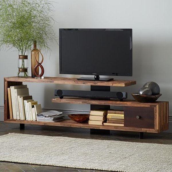 tv unit design ideas
