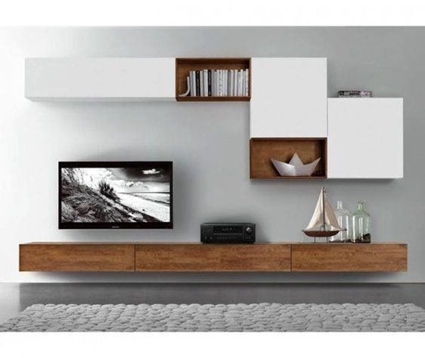 Tv unit design ideas that will make your living room stylish Design your own tv room