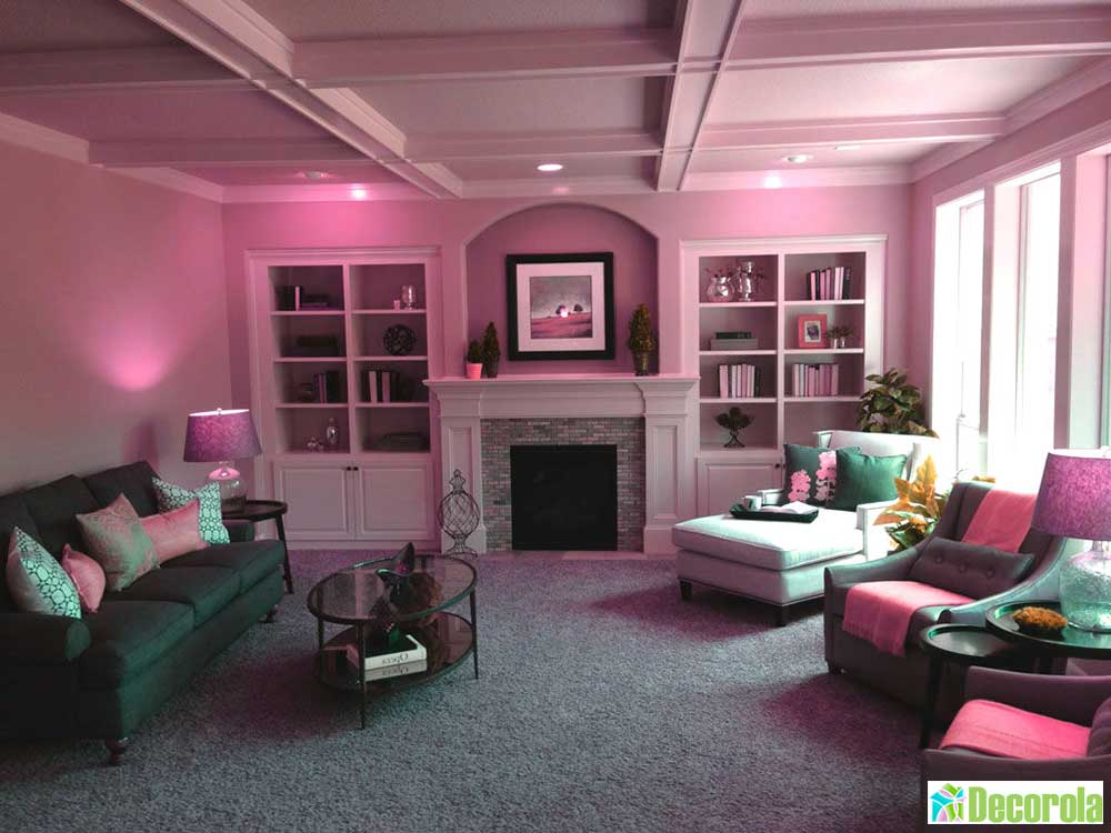 Choose Deco and Lighting Wisely 2