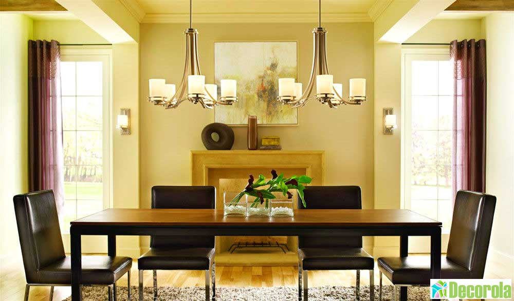 Choose Deco and Lighting Wisely 3