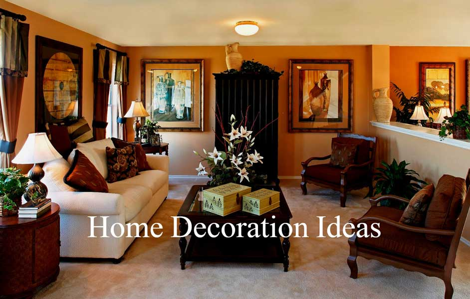 home decoration ideas 1