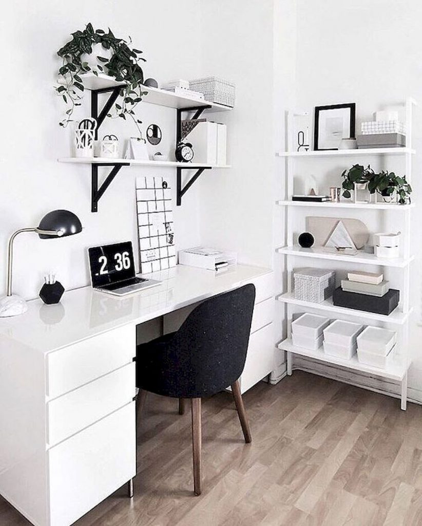 60-beautiful-and-subtle-home-office-scandinavian-design-ideas-5bd6e7bd20627