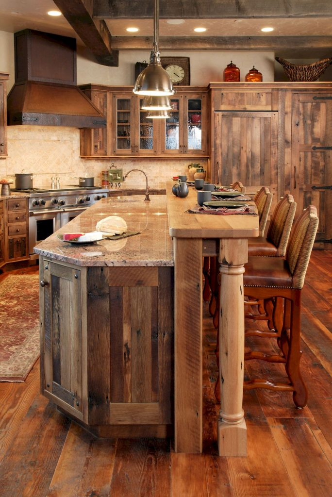 30-interesting-kitchen-designs-ideas-with-rustic-
