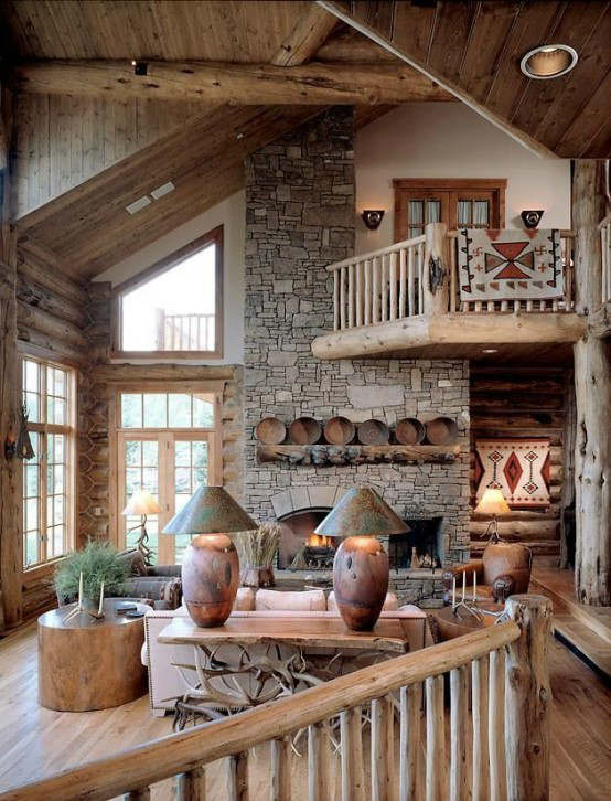 rustic-living-room-decorating-idea-35
